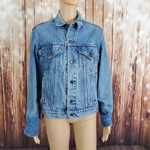Levi's Vintage Jean Jacket 38R Medium